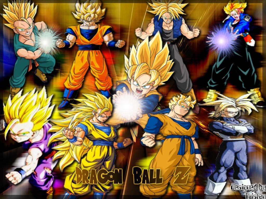 Dragon Ball Z Free Games